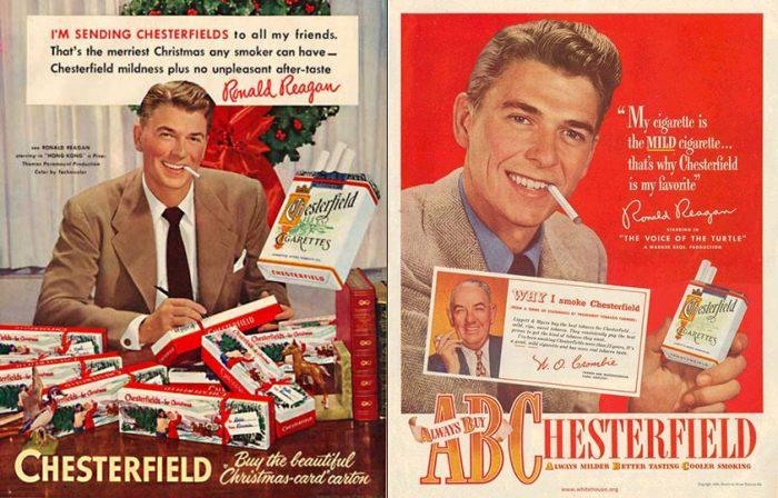 publicidad cigarrillos