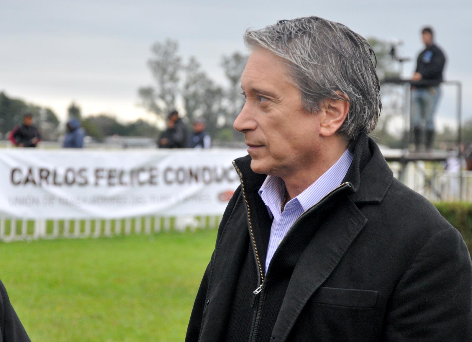 Carlos Felice OSPAT