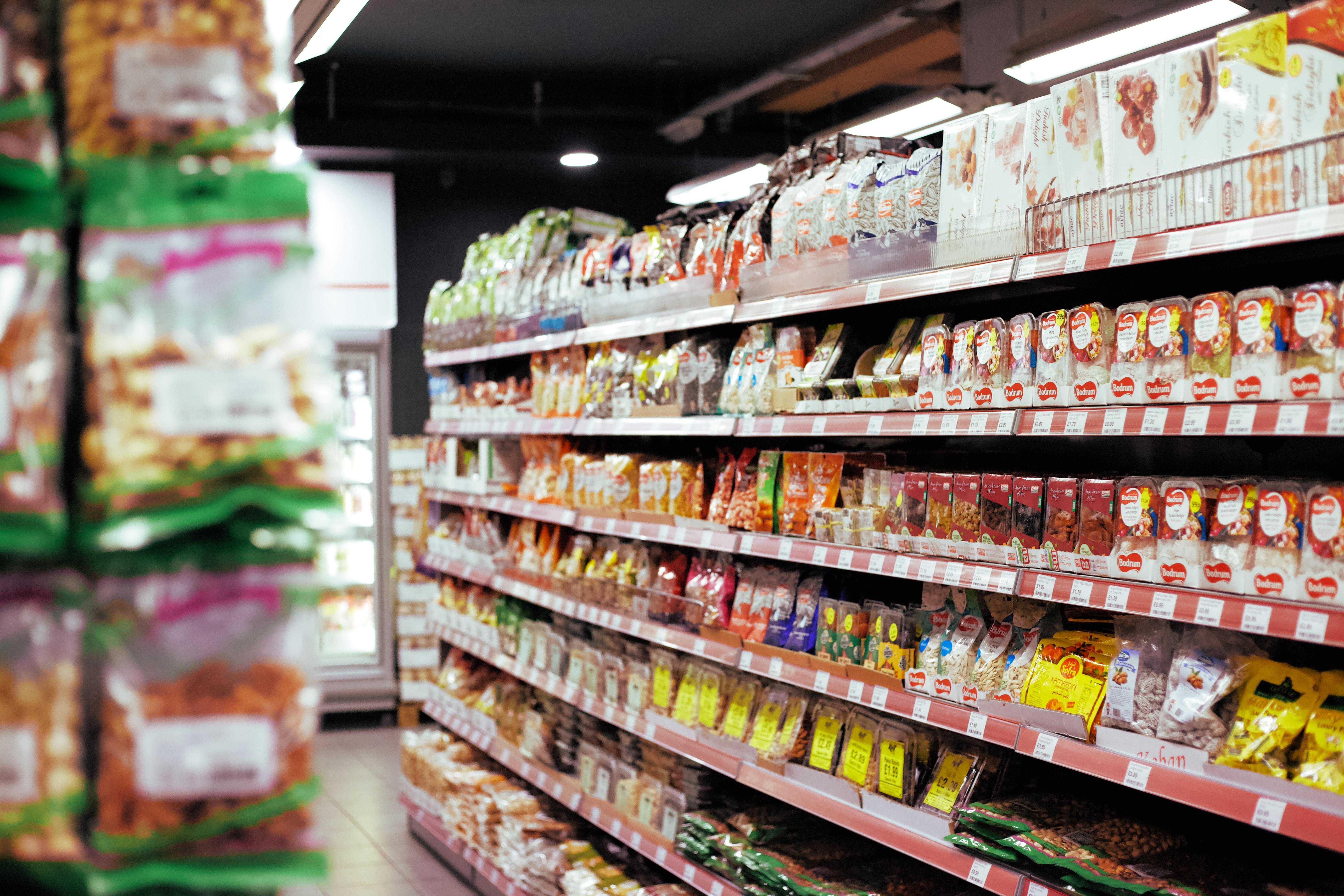 Coronavirus: 10 recomendaciones para hacer las compras sin riesgos