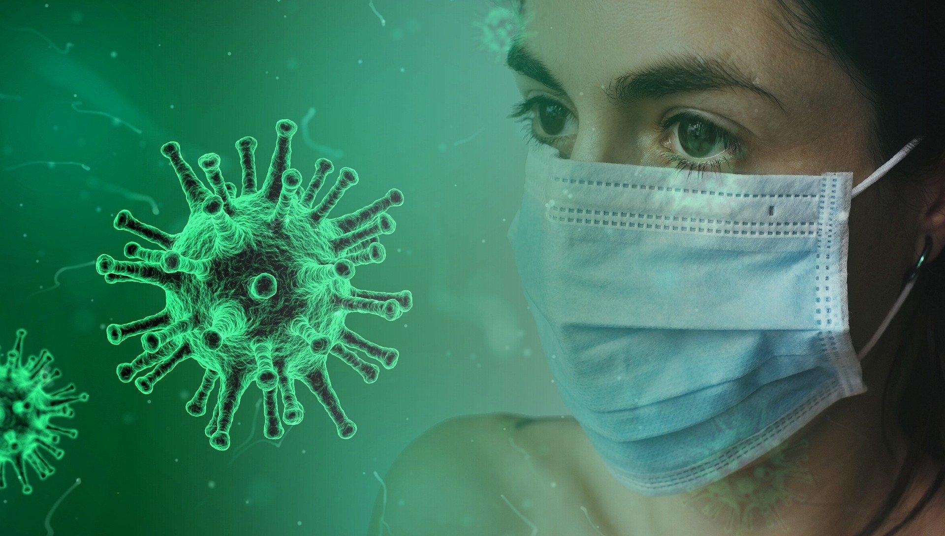 ¿Por qué el coronavirus se contagia tan rápido?