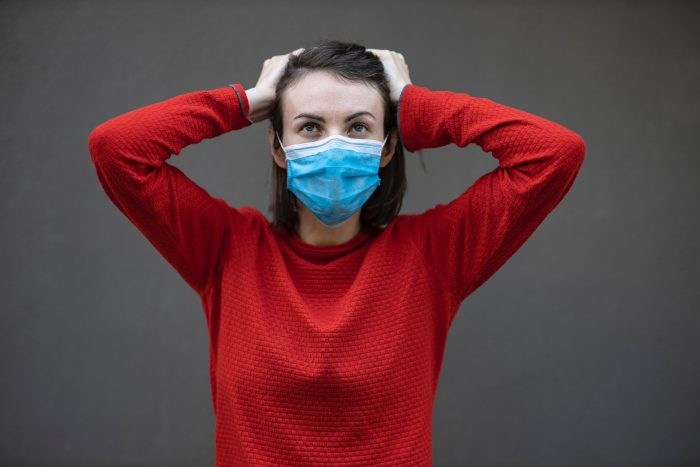 Coronavirus o gripe