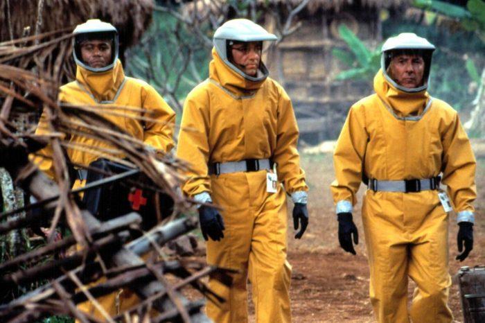 imagen película Epidemia