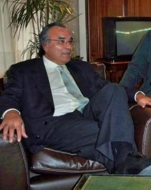 Doctor Carlos Lucero