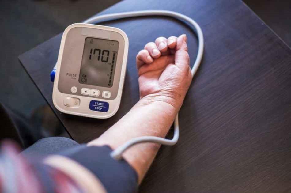 Hipertensión: aumenta el riesgo de padecer COVID grave