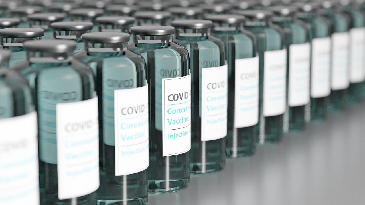 dosis de vacunas covid-19