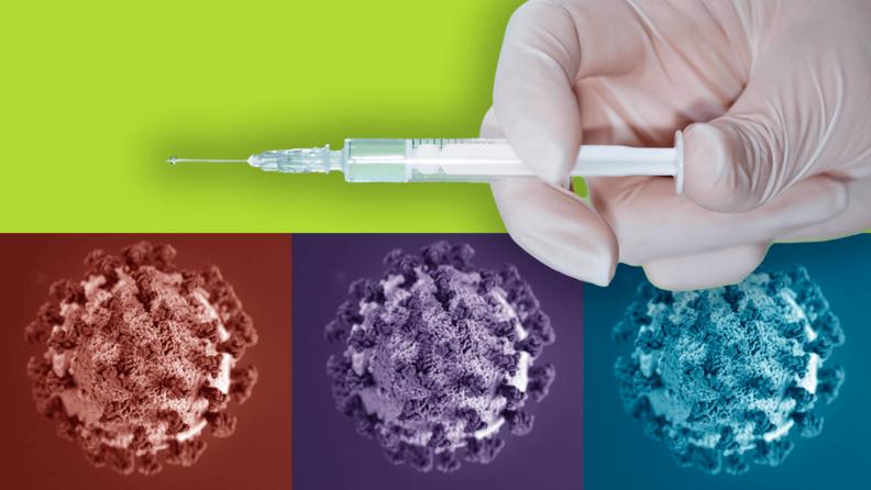 ¿Qué lejos estamos de encontrar la mejor vacuna contra COVID-19?