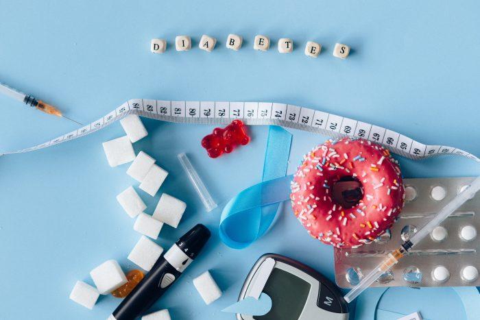 detectar diabetes enfermedad no transmisible